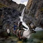 Kayıp Moğol Kabilesi – Dukha insanları