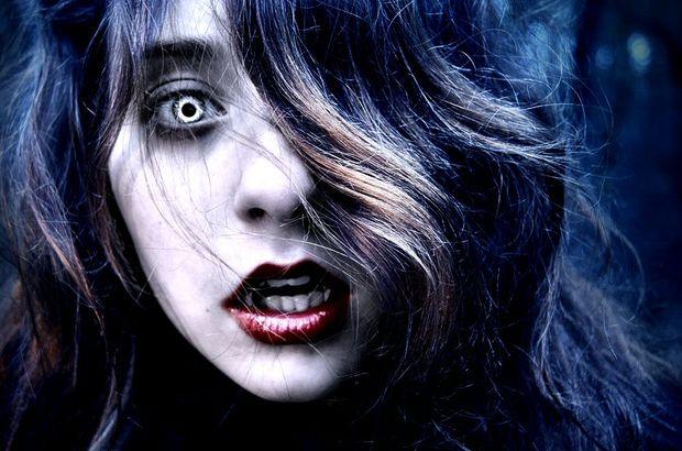Vampirler Gerçekten Var Mı?