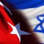 İsrail'le sürpriz görüşme !!!