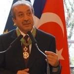 Tarım Şövalye Nişanı 129 yıl sonra Türkiye'ye verildi. Neden Acaba ???