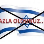 BOR KAYMAĞI YAHUDİLERE VERİLDİ !!!