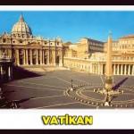 VATİKAN'IN GİZLİ İLİŞKİLERİ