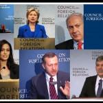 Councel of foreign Relations (Dış İlişkiler Konseyi) – CFR