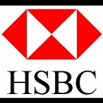 HSBC – The Hong Kong Shangai Banking Corporation