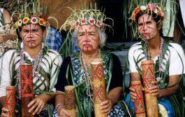 Asya Kabile Dinleri | PUMİLER'İN İNANÇ VE DİNLERİ