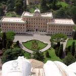 Vatikan'ın 7 Günahı