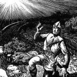 Kral Arthur ve Kutsal Kâse
