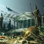 Kral Atlas ve Atlantis (2.Bölüm)