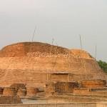 Ashoka Sütunu (Lumbini, Hindistan)