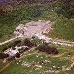 Ephesos Antik Kenti (Efes Harabeleri)