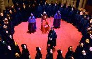 eyes wide shut - İlluminati'yi Anlatan Film - Yönetmen Filmden Sonra Öldürüldü