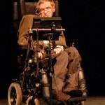 Hawking, CERN'e Güveniyor