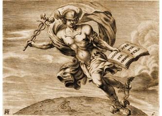 Mitolojide Hermes Kimdir ?
