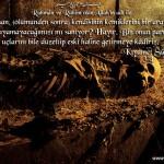 Kıyamet Saatinde Dabbetü'l Arz ve Hz. İsa