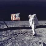 En sevilen komplo teorisi: 'Ay'a iniş gerçek mi?'