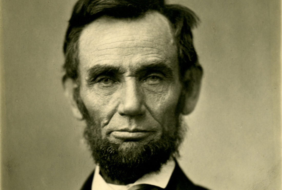 "Abraham Lincoln'ün Saatindeki ""Gizli"" Mesaj Neydi ?"