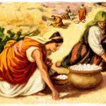 Manna – Masonların Gizli İksiri (Ormus)  nedir ???
