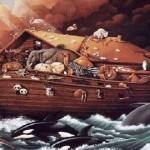 Nuh tufanından önce