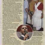 Hz. Ali, Obama'yı mı İşaret Etti?