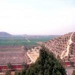 Çin'deki Gizlenen Türk Piramitleri