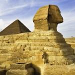Sfenks Sembolü Neyi İfade Ediyor?