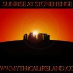 Stonehenge Taşlarının Sırrı
