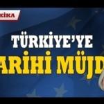 """TARİHİ MÜJDE""!!! / Banu AVAR"