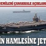 TÜRKİYE'YE KANLI TUZAK !!!