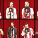 16 Sanatcıdan İzmir Marşı İzleyin !!!
