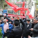 """ Kocaeli'de Akil İnsan Heyeti'ne sert tepki """