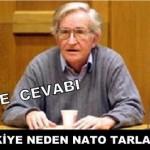 Amerikalı düşünür Noam Chomsky, İsrail'in Türkiye'den özür dilemesine şaşırmadığını söyledi.