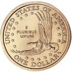 """""""1 Amerikan Doları""""ndaki İlluminati İşaretleri"""