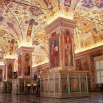 Vatikan'ın Kosova Planları