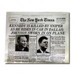 Kennedy Suikastı ve Derin Devlet Amerika