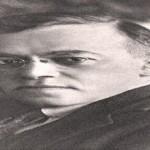 SİY0NİST GAZETECİ TERÖRİST Ze'ev (Vladimir Yevgenyevich) Jabotinsky