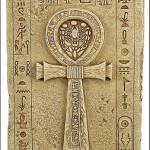 Ankh (Nil'in Anahtarı, Crux Ansata)