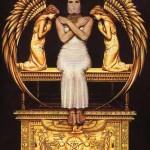 Sion Tapınağı Tarikatı Ve Sion Liderleri Protokolleri