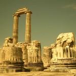 Didim (Apollon) Tapınağı