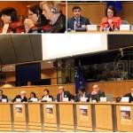 AB Kürt Konferansı'nda Öten Bülbüller! / Banu AVAR 13 Aralık 2012