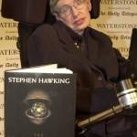 Stephen Hawking'in Kıyamet Teorisi