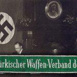 Dünya Savaşı'nda Nazi Ordusunda Savaşan Türkler…