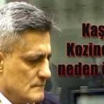 Kaşif Kozinoğlu'nu kim, neden öldürdü?