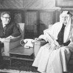 Kral Faysal Suikastı