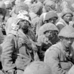 Ermenilerin Kör Ettiği Türk Askerleri !!!