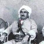 Molla Mustafa Barzani ve Diğer Barzaniler Hakkında Haberler !!! (YAHUDİLER)