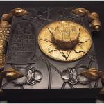 Ölüler Kitabı – Mısır
