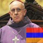 Yeni Papa ile Ermenistan Arasındaki Bağlantı Ne? / Giorgi LOMSADZE ( Çeviri: Erkan GÜÇİZ)